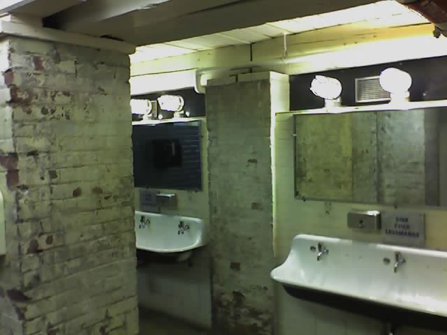 The Coolest Bathroom In Massachusetts Everythingcu Com