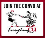 Join the convo at EverythingCU.com